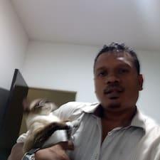 Profil Pengguna Amran