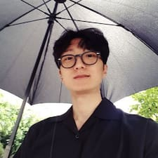 Profil utilisateur de 우석