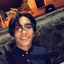 Perfil do usuário de Youssef