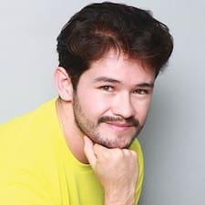 Leandro Mauricio User Profile