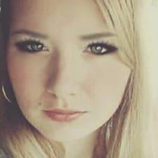 Alyonka felhasználói profilja