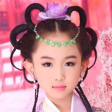 丽霞 User Profile