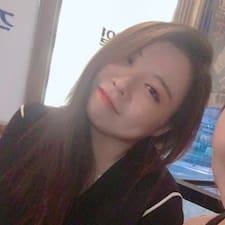Profil utilisateur de Sung Ha