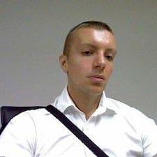 Профиль пользователя Slobodan