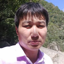 张福山 User Profile