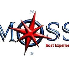 Moss Kullanıcı Profili