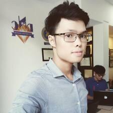 Phuong Thao的用戶個人資料