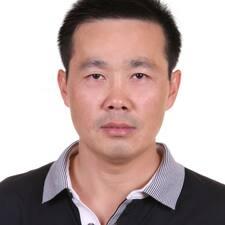 Profilo utente di 涛