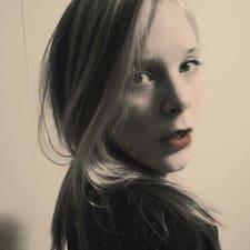 Leigh Brugerprofil
