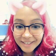 Profil korisnika Marissa Jasmine