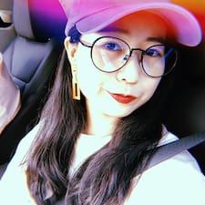 Xiaoxia felhasználói profilja