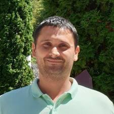 Aleksandar的用戶個人資料