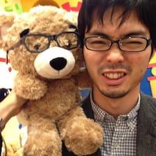 Nutzerprofil von Masato