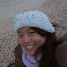 Chia-Hsin User Profile