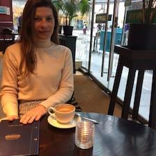 Magda Brukerprofil
