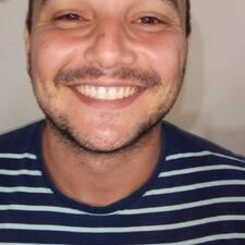 Vinicius - Uživatelský profil