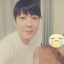 Profil utilisateur de 진엽