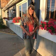 Lynn - Uživatelský profil