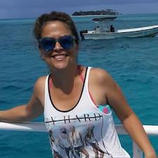 Profilo utente di Lina Maria