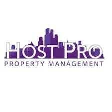 Profil korisnika HostPro