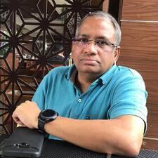 Srinivasa Rao Kullanıcı Profili