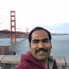 โพรไฟล์ผู้ใช้ Gangadhara Rao