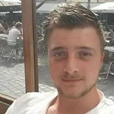 Joost - Profil Użytkownika