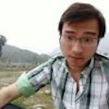 Xiwenさんのプロフィール