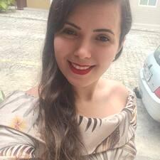 Profilo utente di Rayanne