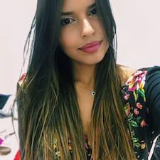 Profilo utente di Ana Carolina