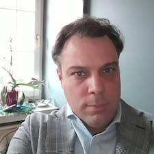Profil korisnika Relja