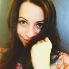 Perfil de usuario de Екатерина