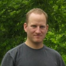 Wes felhasználói profilja