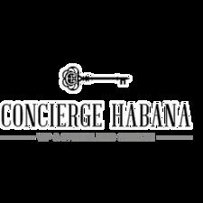 Perfil do usuário de Concierge Habana