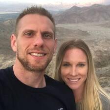 Matt & Denise