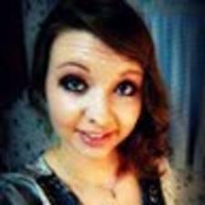 Profilo utente di Kaylie