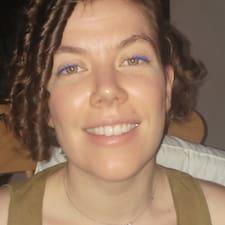 Becky Brugerprofil