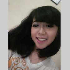 Perfil de usuario de Putri
