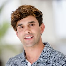 Rohan Brukerprofil