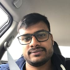 Sai Tarun User Profile