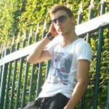 Costantino - Uživatelský profil