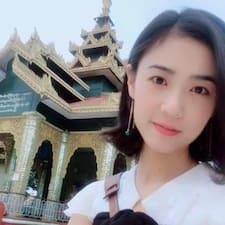 小雅 felhasználói profilja