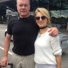 Thorsten&Oksana User Profile