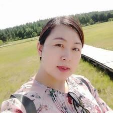 Nutzerprofil von 蓝燕