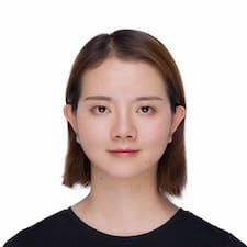 治璇 Kullanıcı Profili