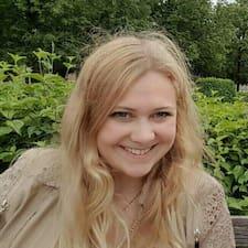 Profilo utente di Astrid