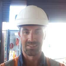 Profil utilisateur de Nigel