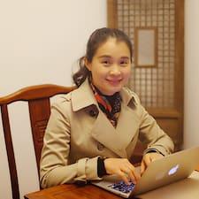 Profil korisnika Xiaoyu