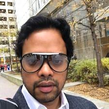 Pranav - Profil Użytkownika