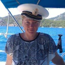 Tatjana Brugerprofil